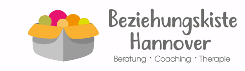 BEZIEHUNGSKISTE HANNOVER Logo